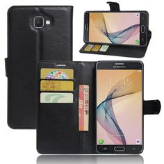 Wallet Flip Cover for Samsung Galaxy J7 Prime On7 2016 Case Fundas Coque Capa Stand PU Leather Case for Samsung Galaxy J7 Prime