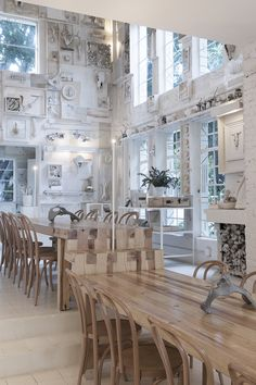 Galeria - Restaurante Hueso / Cadena + Asociados - 49