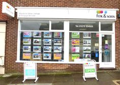 Estate Agents in Patcham, Brighton | Fox & Sons - Contact Us