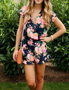 616d31cd522a 8 Best Romper & Jumpsuits images | Fashion outfits, Dressy outfits ...
