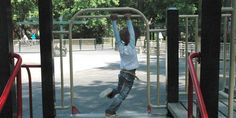 Lincoln Road Playground