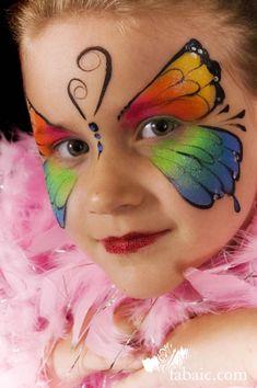 face painting images | على الطاير صور على جنب يا اسطى صور وجه ...