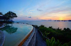 ★★★★★ Six Senses Yao Noi #Pool #YaoNoi #Phuket #Thailand
