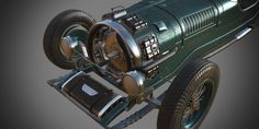 What Are You Working On? 2014 Edition - Page 427 - Polycount Forum