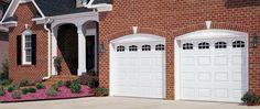 Garage Door Installation in Virginia