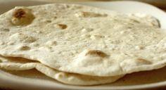 40 calorie (vegan) tortilla...costs 1 cent per tortilla to make!