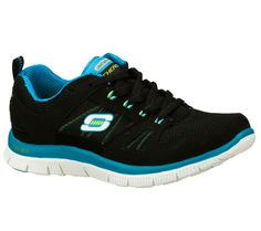 2d209b65391 Snap into a sporty style for the season with the SKECHERS Flex Appeal -  Spring Fever