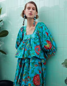 La DoubleJ Resort 2019 Fashion Show Collection: See the complete La DoubleJ Resort 2019 collection. Look 14 Fashion Week, High Fashion, Fashion Outfits, Womens Fashion, Fashion Trends, Latest Fashion, Style Haute Couture, Zara, Style Casual