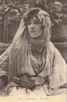 Algeria Amazigh