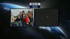 #LiveJump   #Red Bull Stratos - freefall 3 http://babycoupon.biz/halloween/ Felix Baumgartner Freefall from space Record Broken
