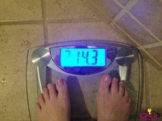 Weight Loss Wednesday #16