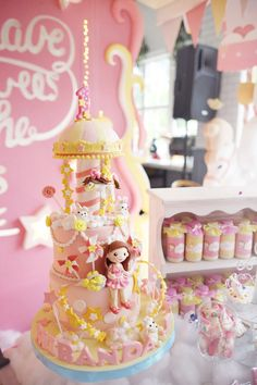 birthday cake twinkle twinkle little star ideas