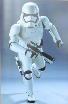 6109e2e1550f First Full Look at the Stormtroopers From  Star Wars  The Force Awakens !