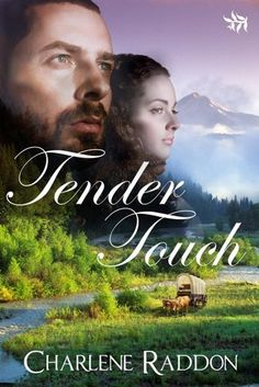 4 1/2 Stars ~ Historical - Western ~ Read the review at http://indtale.com/reviews/tender-touch