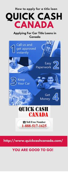 How to apply for a quick cash loan. during emergency. Get cash even with bad credits or no credits. No job required.