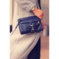 27d646beb27f Rebecca Minkoff Mini Mac - Black   Gold Rebecca Minkoff Handbags, Rebecca  Minkoff Mac,