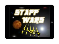"""Perfect for workstations.  Create a """"Galaxy Hall of Fame"""" for top scores?  Would work on iPads or  IWB"""