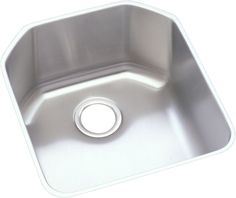 "Harmony 20.5"" x 18.5"" Kitchen Sink"