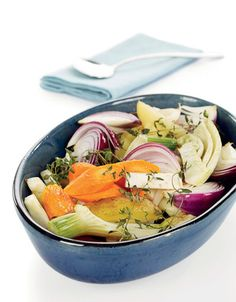 Ovnsbakte rotgrønnsaker | www.greteroede.no | Oppskrifter | www.greteroede.no Healthy Food, Healthy Recipes, Weight Loss, Healthy Foods, Losing Weight, Healthy Eating Recipes, Healthy Eating, Health Foods, Healthy Food Recipes