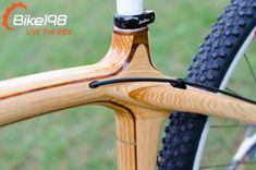 Renovo Badash 29er Wood Joints