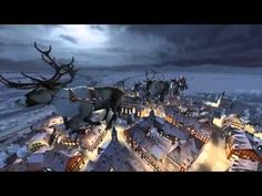 Frohe Weihnachten - Merry Christmas - YouTube