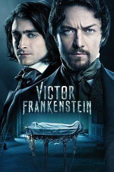 Victor Frankenstein 2015 1080p BluRay x264-GECKOS