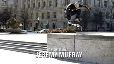 On The Radar: Jeremy Murray | TransWorld SKATEboarding - http://DAILYSKATETUBE.COM/on-the-radar-jeremy-murray-transworld-skateboarding/ - Our homie on the East Coast has been steady crushing. Here's proof in this new part. Watch Jeremy kill it then read the interview below to see what he's been up to. Video / PARK Photo / MALLARI Follow TWS for the latest: Daily videos, photos and more: http://skateboarding.transworld.net/ Like - jeremy, Murray, Radar, skateboarding, transwor