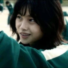 Lee Joo Young, Squad Game, Netflix, Game Icon, Iconic Women, Girl Crushes, K Pop, Britney Spears, Aesthetic Pictures