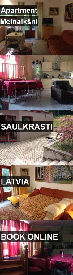 Apartment Melnalkšni in Saulkrasti, Latvia. For more information, photos, reviews and best prices please follow the link. #Latvia #Saulkrasti #travel #vacation #apartment