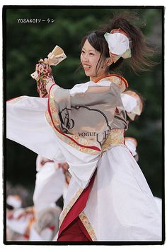 YOSAKO SORAN FESTIVAL  #Hokkaido #Japan