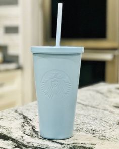 New 2019 Starbucks Rainbow Bunny 16 Oz Grande Cold Iced Cup Tumbler with Straw