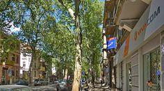 Ivan Vazov Street Plovdiv