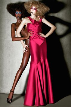 André Lima Winter 2014 Collection