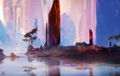 Their Tree by Nicolas Bouvier