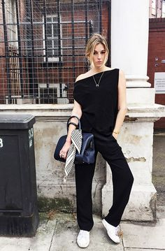 Camille Over the Rainbow via @WhoWhatWear