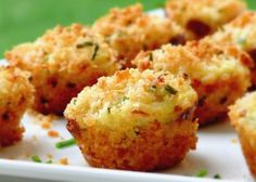 Elegant Hors D Oeuvres Recipes   Easy Edibles: 9 Tasty Meals Made in a Muffin Tray   RECIPE CORNER