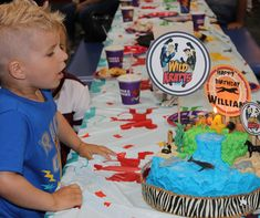 10 Birthday Party Places for Kids Near Detroit – Kiddo Korner – Party Ideas Party Places For Kids, Birthday Party Places, Winter Birthday Parties, Wild One Birthday Party, Unicorn Birthday Parties, Birthday Party Themes, 10 Birthday, Birthday Ideas, Kids Party Themes