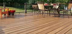 #Tarima #Fiberon para #Exterior #Outdoor #Deck #Decor #Interiordesign #Home #Mataro #Decorgreen #Barcelona www.decorgreen.es