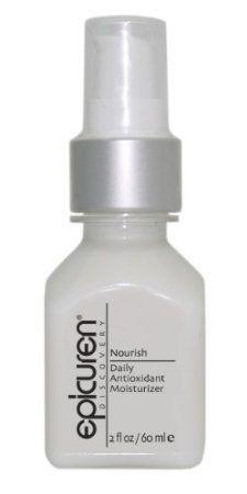 Epicuren Nourish Daily Antioxidant Moisturizer 2 fl oz Bottle >>> You can get additional details at the image link.
