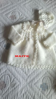 abrigo y gorro para bebé [] #<br/> # #Baby #Sweaters,<br/> # #Baby #Knitting,<br/> # #Baby #Kids,<br/> # #Knitting #Patterns,<br/> # #D1,<br/> # #Newborn #Babies,<br/> # #Newborns,<br/> # #Baby #Layette,<br/> # #Model<br/>