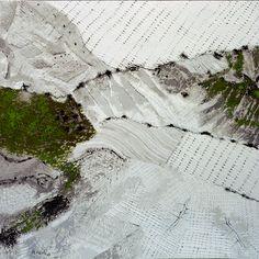 """""""L'infinito paesaggio"""", mostra di Tullio Pericoli   Flickr - Photo Sharing!"""