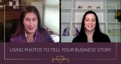 An entertaining interview where you'll learn how to organize and use photos to tell your business' story Business Stories, Keep Up, To Tell, Organize, Interview, Told You So, Entertaining, Learning, Photos