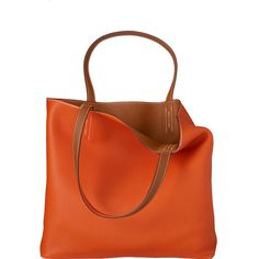 birkin bags cost - Herm��s | Double Sens Hermes reversible tote in taurillon clemence ...