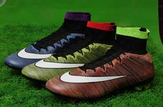 Buy Cheap Nike Mercurial Superfly FG - Multi-Colour at http://www.topflightcleats.co.uk/nike-mercurial-superfly.html