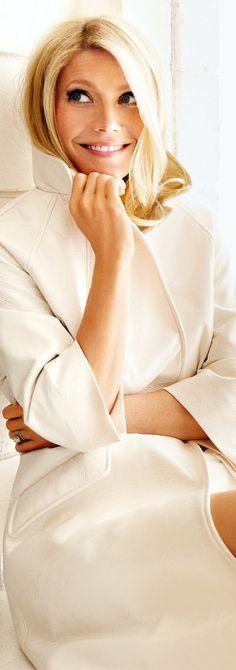 Gwyneth Paltrow Glamour UK