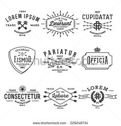 typographic email design - Google Search