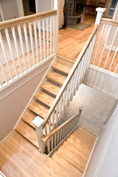 Bildresultat för u trappa med vilplan