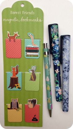 My new papery treats  Www.thereadingresidence.com  Stationery books #BringBackPaper