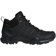 c7709a34d Adidas Outdoor - Terrex Swift R2 Mid GTX Hiking Shoe Adidas Hiking Shoes