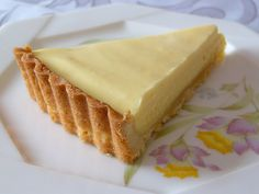 Dorie Greenspan's recipe for 'The Most Extraordinary French Lemon Cream Tart'